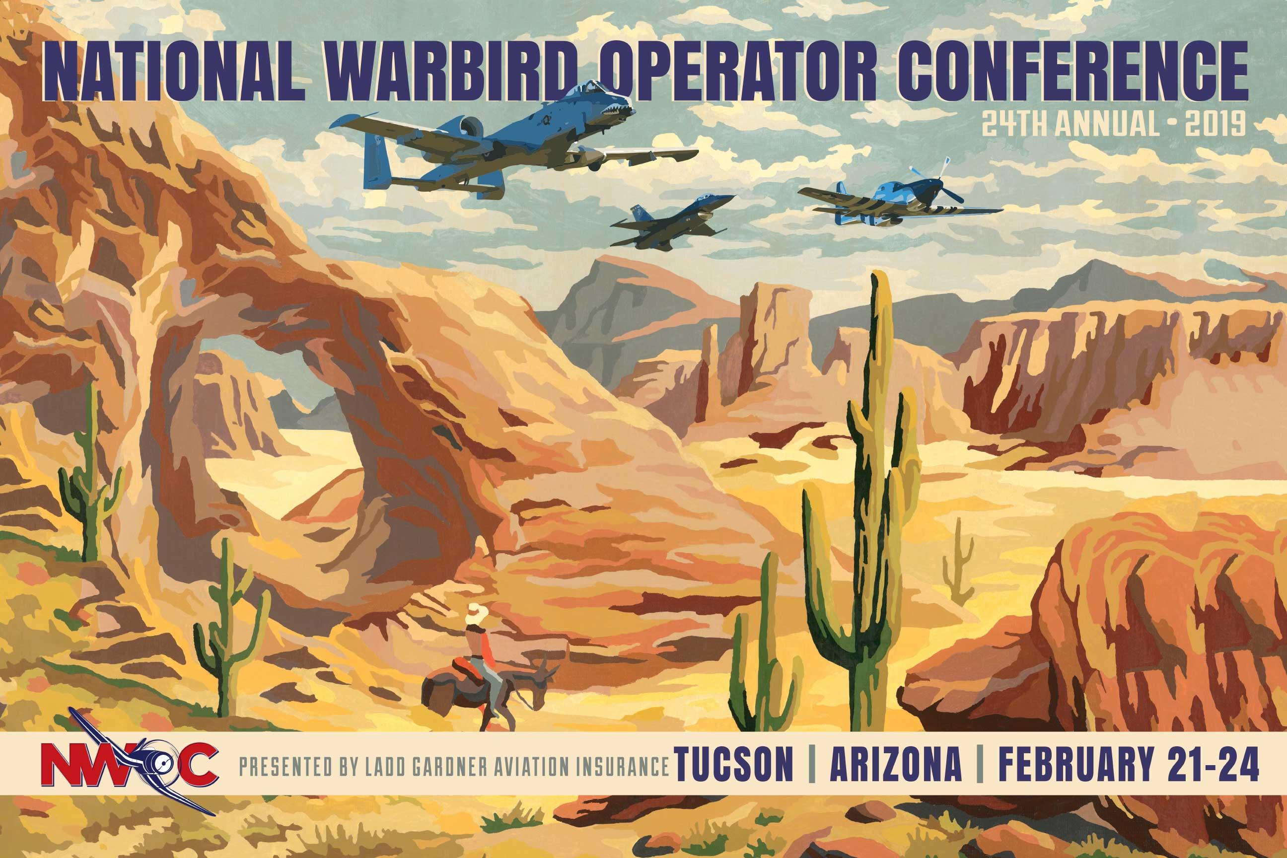 NWOC 2019 Tucson