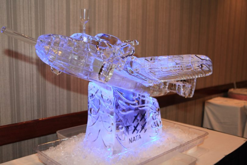 NATA-Ice-Sculpture