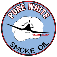 Pure White Smoke Oil