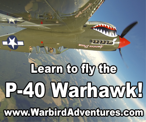 NWOC | National Warbird Operator Conference
