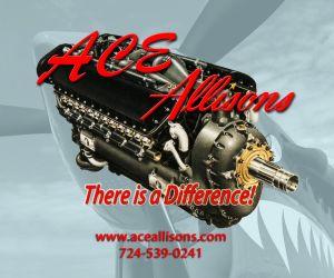 ACE Allisons