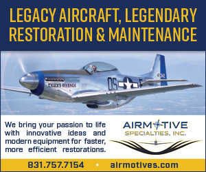Airmotive Specialities