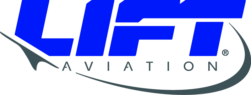 Lift Aviation Logo