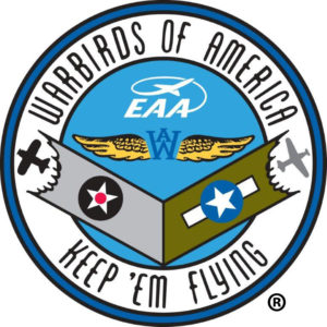 EAA Warbirds LOGO